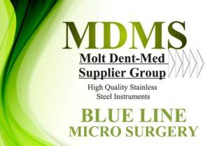 BLUE LINE MICRO SURGERY